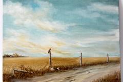 Frieda Landscape 2010