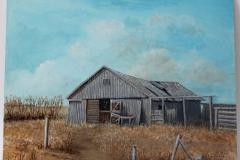 Frieda Landscape 2012