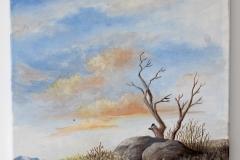 Frieda Landscape 2013