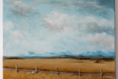 Frieda Landscape 2014