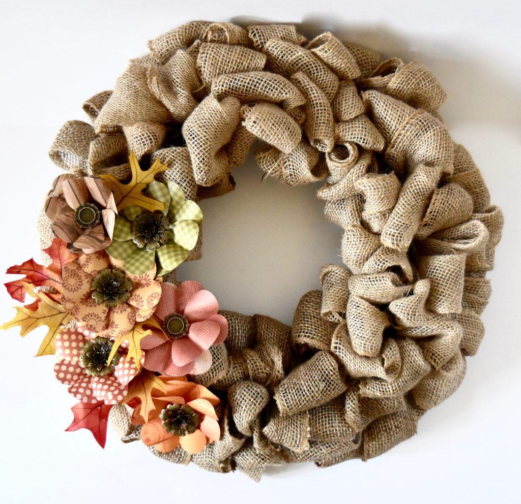 Farmhouse Wreath Image