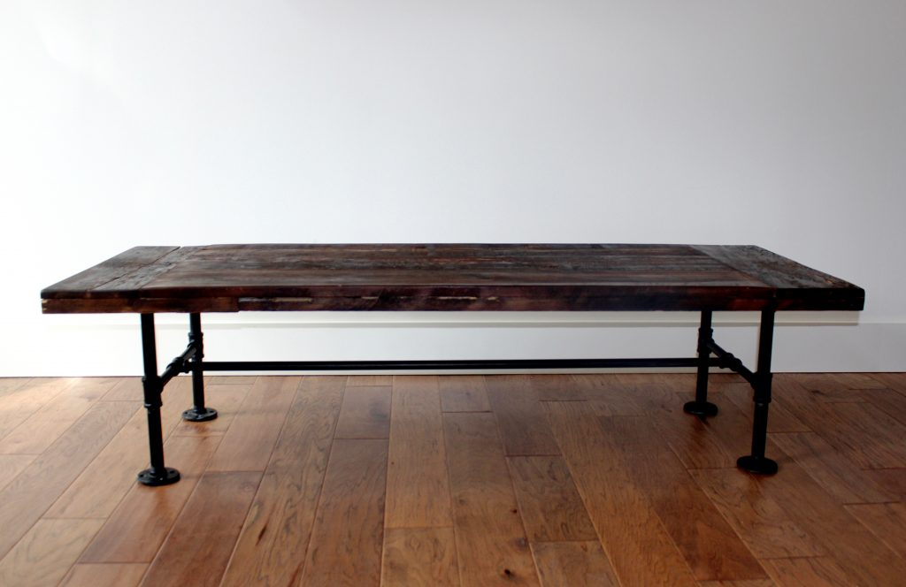 James Coffee Table Image