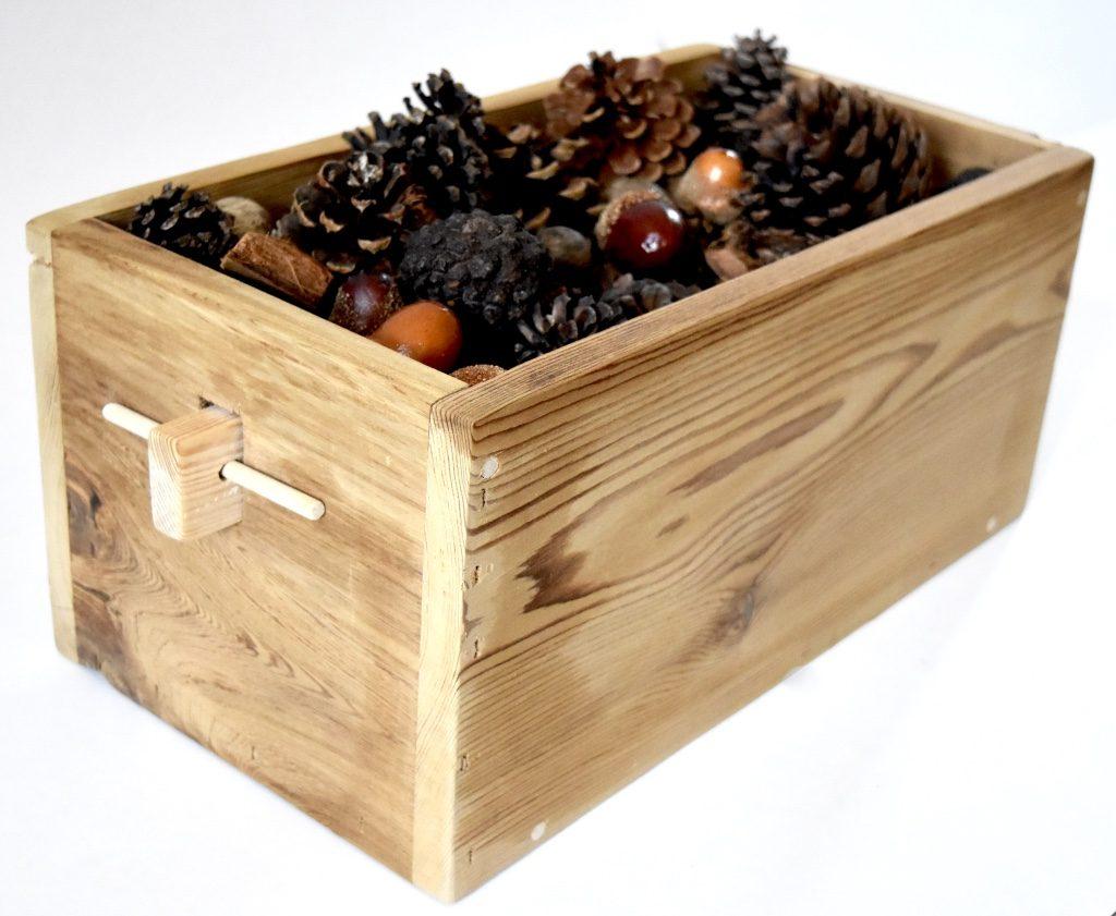 Laura Box Image