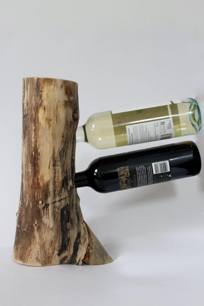 Kelly Wine Rack Image