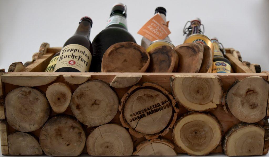 Tim Wood Slice Box Image