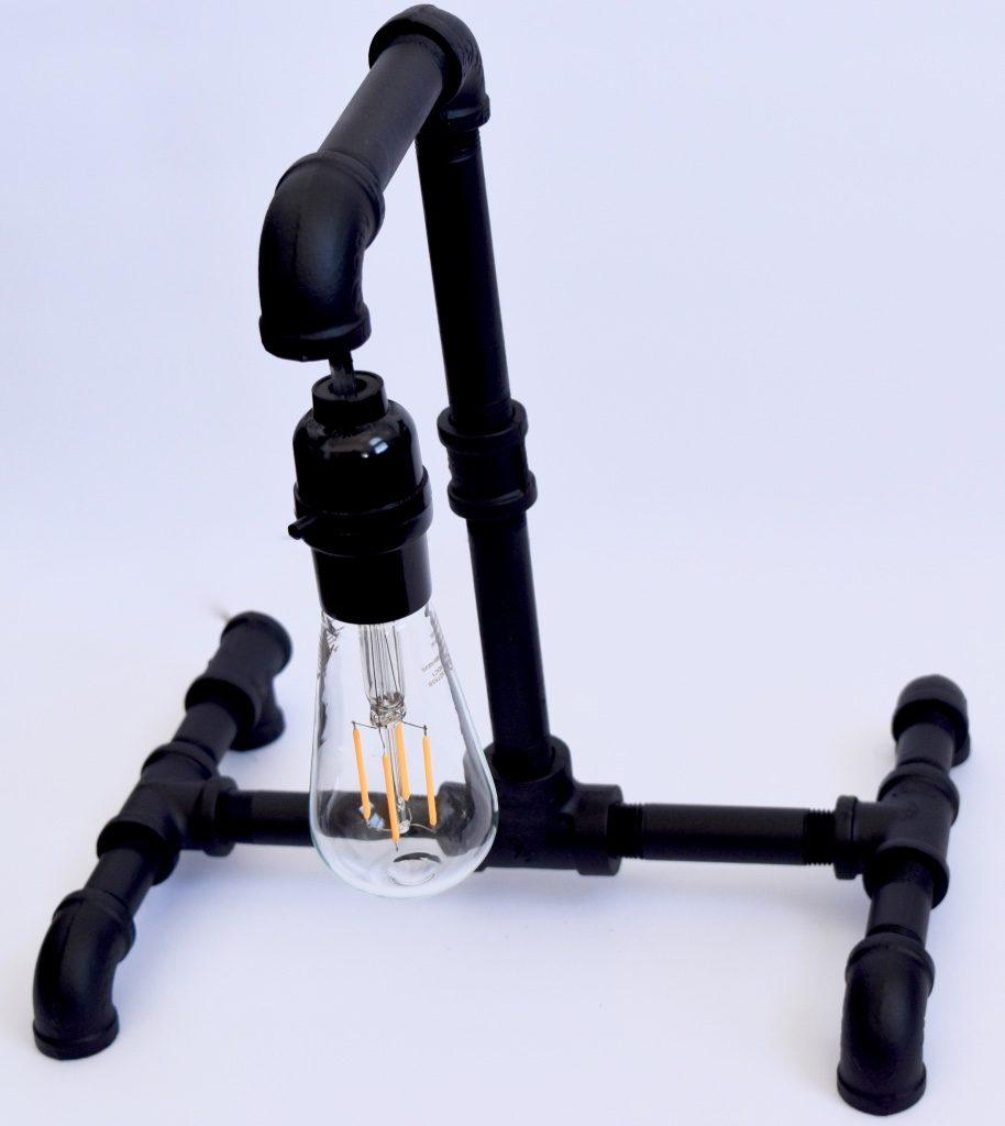 Jimmy Desktop Lamp Image
