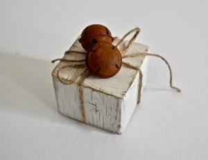 Wooden Presents Image
