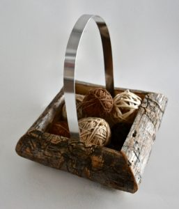 Albert Basket Image