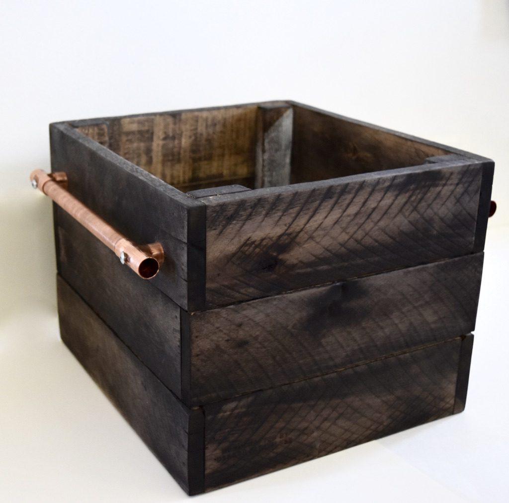 Johnny Wood Box Image