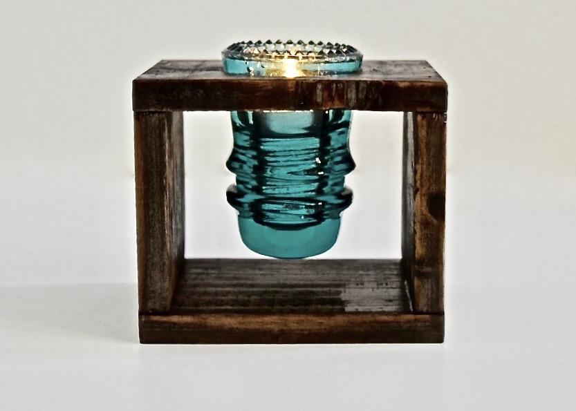 Alta Insulator Candle Holder Image