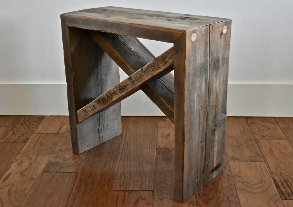 Gary Side Table Image